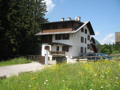 Azienda Soggiorno Sappada – Idea d\'immagine di decorazione