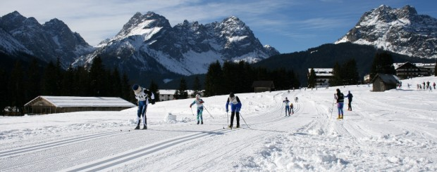 Ski for Fun 2016